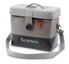 Simms Dry Creek Boat Bag Medium Greystone