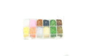 Dubbing dispensers 12 color UV Spectra dub