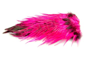Eumer Indian Cock Saddle Hackle