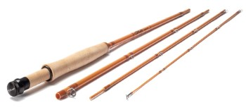 Scott F2 3 pc Fly Rod