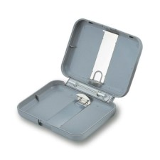 C&F Small System Case Light Gray - FFS-1-LG