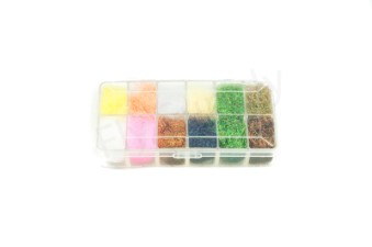 Dubbing dispensers 12 color Spectra dub