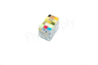 Dubbing dispensers 30 cube Super fine