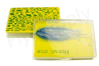 Vision Big Daddy Fly Box Straight Cut 28x19x4,5CM