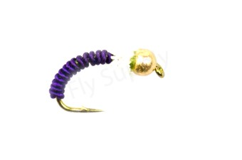 Tungsten Twist Purple