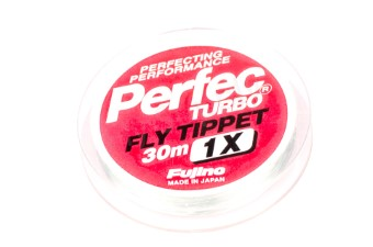 Perfec Turbo Fly Tippet 30 M