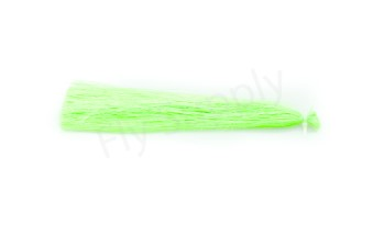 Fluo Twist  Fluo Chartreuse