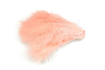 Marabou 12 loose feathers  Corral
