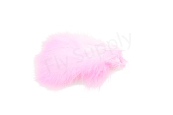 Marabou 12 loose feathers  Fluo Pink