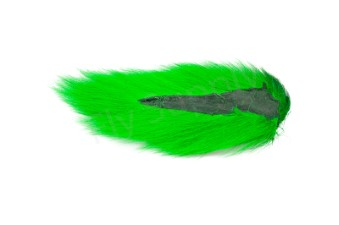 Bucktail Prime Quality  Green