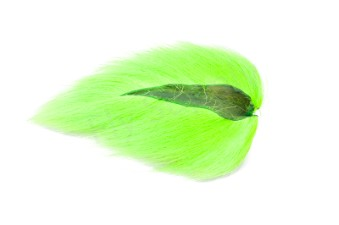 Bucktail Prime Quality  Fluo Green