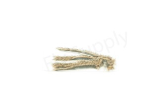 Squirrel Zonkerstrips 2mm Natural