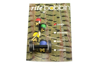 Rite Bobbin Holder Shorty Ceramic