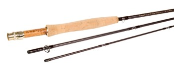 TFO Finesse S-Glass Fly Rod