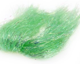 Sybai Saltwater Flash Hair Mint Green