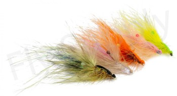 Floating Spey Shrimp - Complete Tying Kit - Fly Supply TV