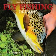 Fly Fishing Dreams Calendar 2019