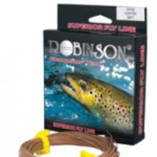 Robinson Sinking Fly Line