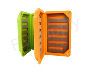 Ultra Light Foam Slit Foam Large Fly Box