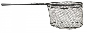 Folding Landing Trout & Seatrout Rubber Net