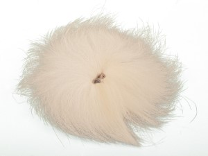 Eumer Arctic Fox Tail 2XL