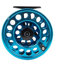 Loop Evotec G4 Featherweight Blue Reel