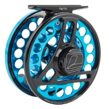 Loop Evotec G4 Heavy Drag Blue Reel