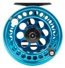 Loop Evotec G4 Lightweight Blue Reel