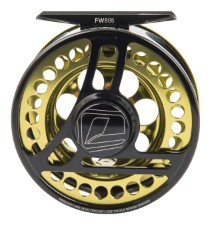 Loop Evotec G4 Featherweight Green Reel