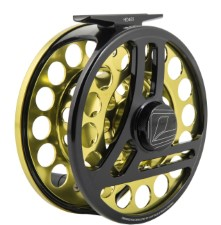 Loop Evotec G4 Heavy Drag Green Reel