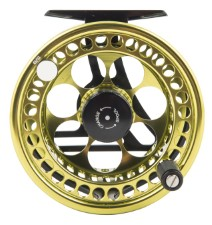 Loop Evotec G4 Lightweight Green Reel