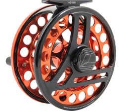 Loop Evotec G4 Heavy Drag Orange Reel