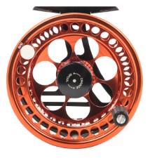 Loop Evotec G4 Lightweight Orange Reel