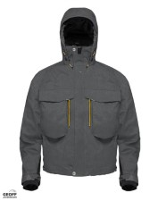 Geoff Anderson WS5 Dark Grey Jacket XXL