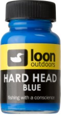 Loon Hard Head Blue