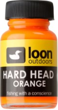 Loon Hard Head Orange