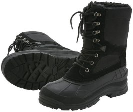 Sundridge Hotfoot Combat Boots