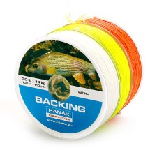 Hanak Backing 30lb 100 Meter