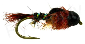 Hare's Ear Nymph - Complete Tying Kit - Fly Supply TV