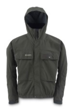 Simms Headwaters Gore-Tex Jacket Loden