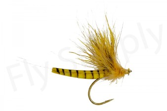 Hi-Floating Mayfly - Fly Supply TV