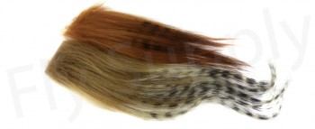 Himalaya Long Goat Hair