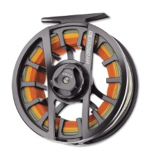 Orvis Hydros SL Black Nickel Fly Reel