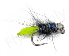 Jig Nymph - Complete Tying Kit - Fly Supply TV