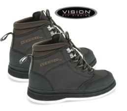 Vision Keeper Wading Shoe Felt Sole