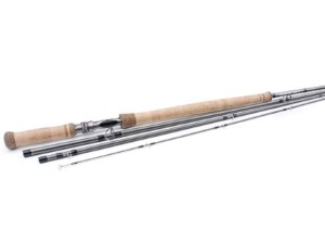 Keeper Spey DH 4-Pc Fly Rod