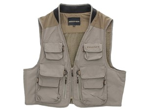 Keeper Fly Vest