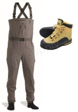 Vision Kura Wader Set Loikka Felt Shoes