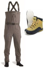 Vision Kura Wader Set Loikka Gummi And Studs Shoes
