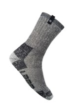 Loop Hotwool Sock Grey
